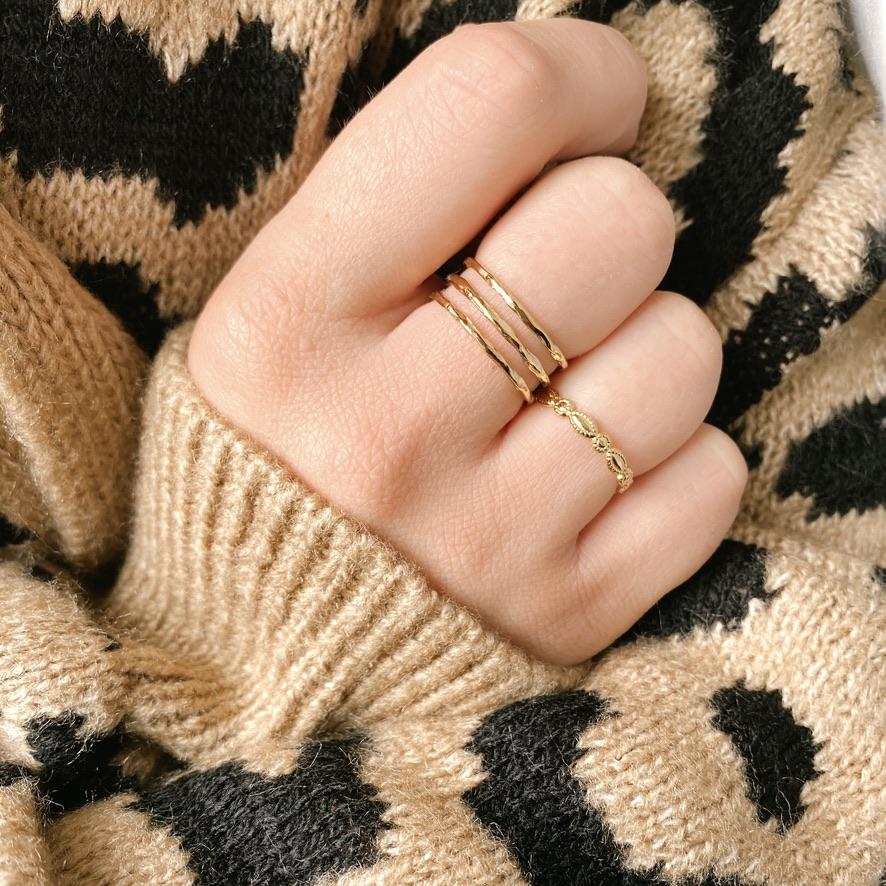 Maxine Ring Gold