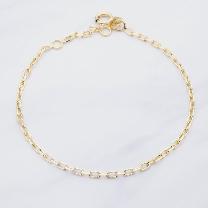 Valeda Armband Gold