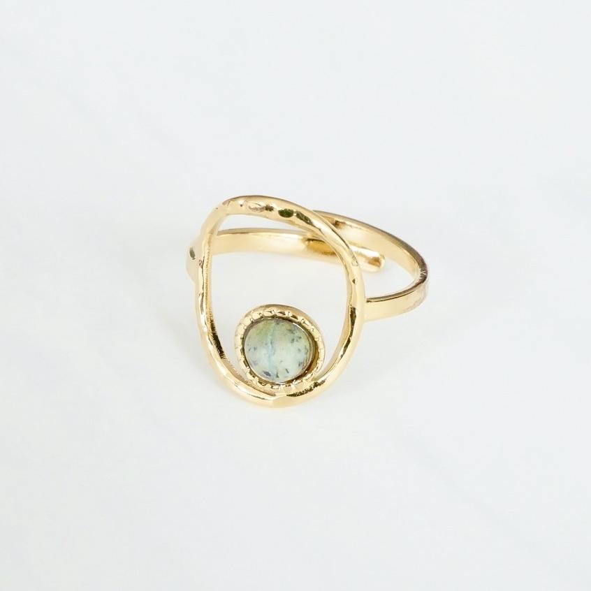 Mood Ring Gold