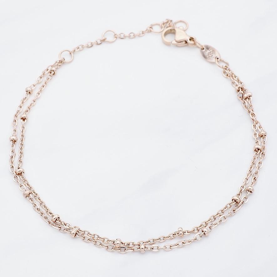 Suzette Armband Rosé