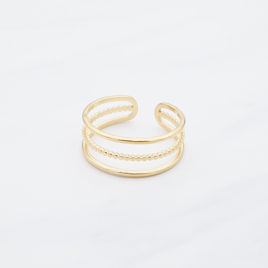 Ashly Ring Gold