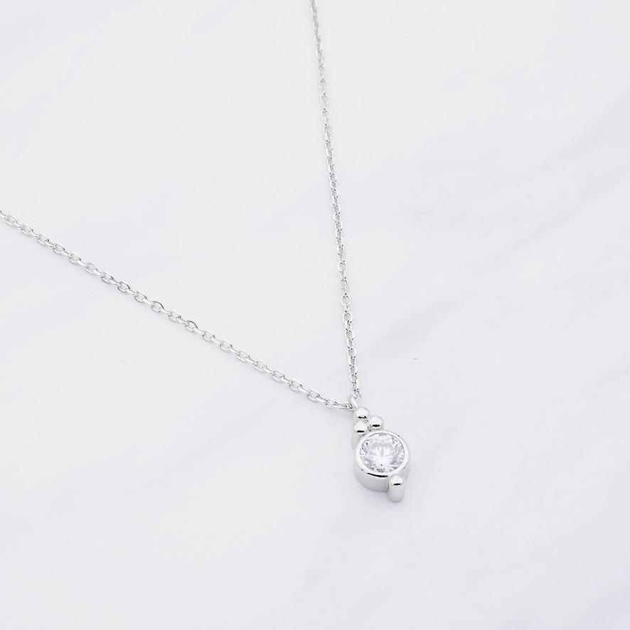 Sinja Kette Silber