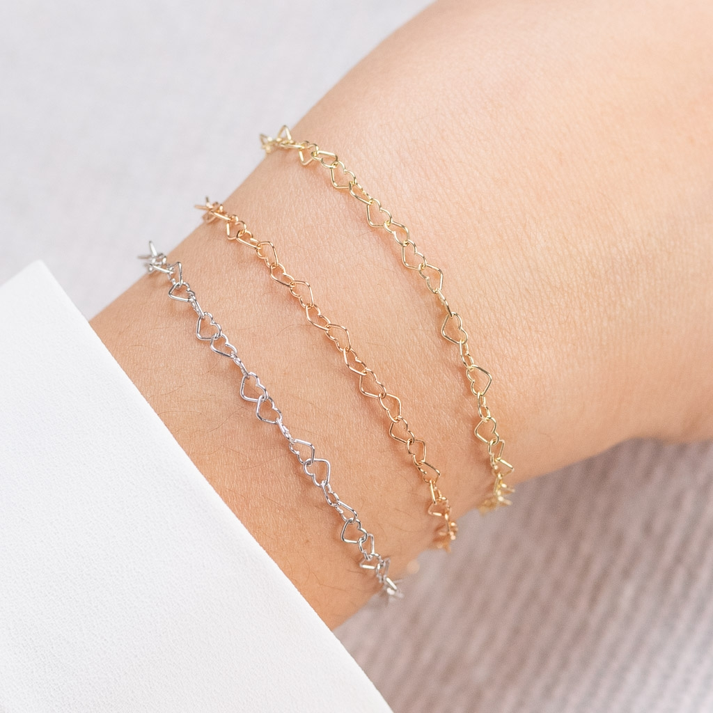 In Love Armband