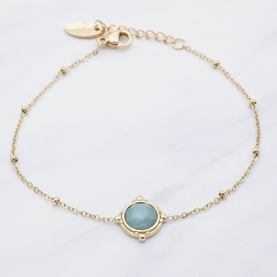 Eve Armband Gold
