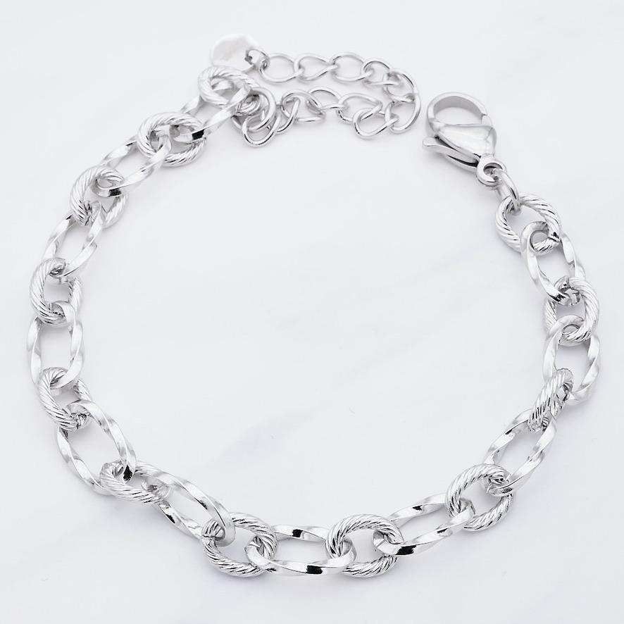 Grace  Armband Silber
