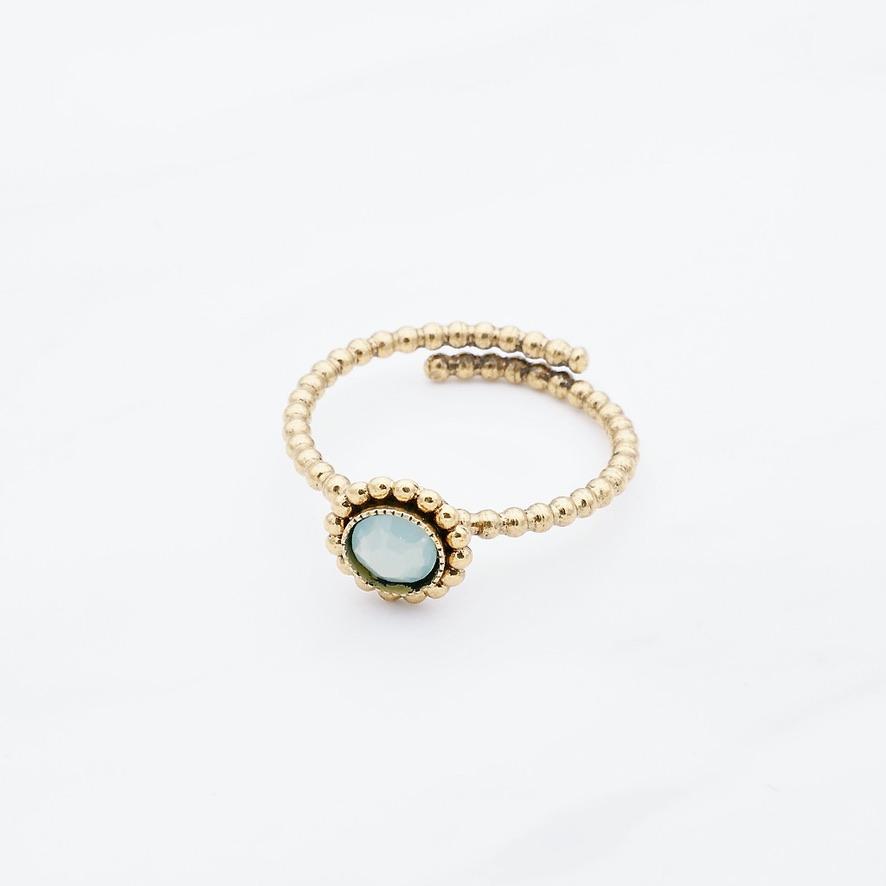 Maira Ring Gold
