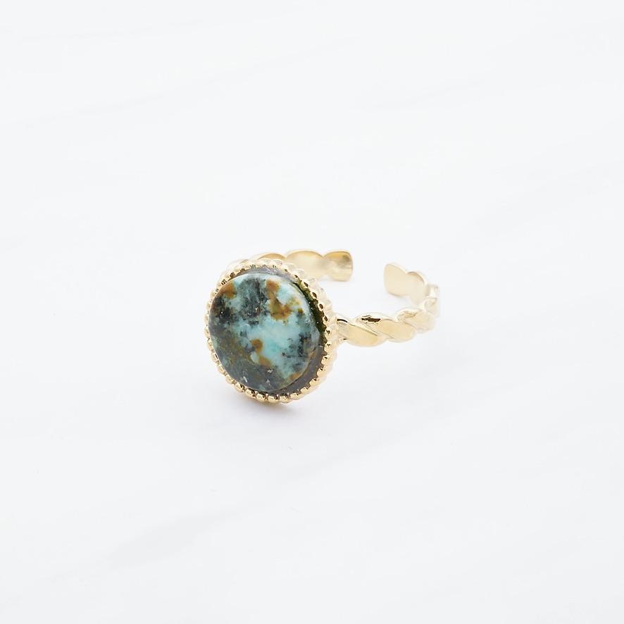 Delia Ring Gold