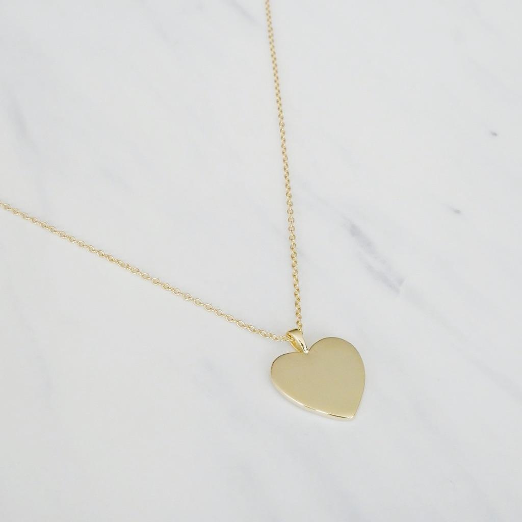 Big Love Halskette